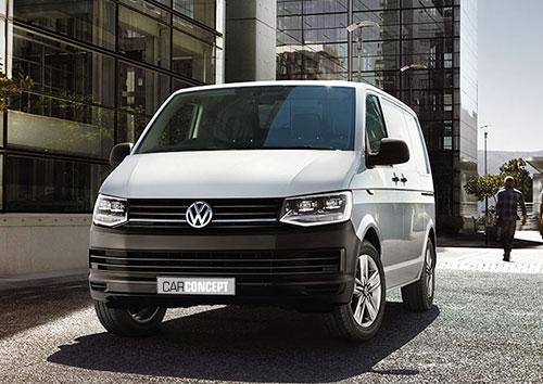 Car concept salg af varebiler